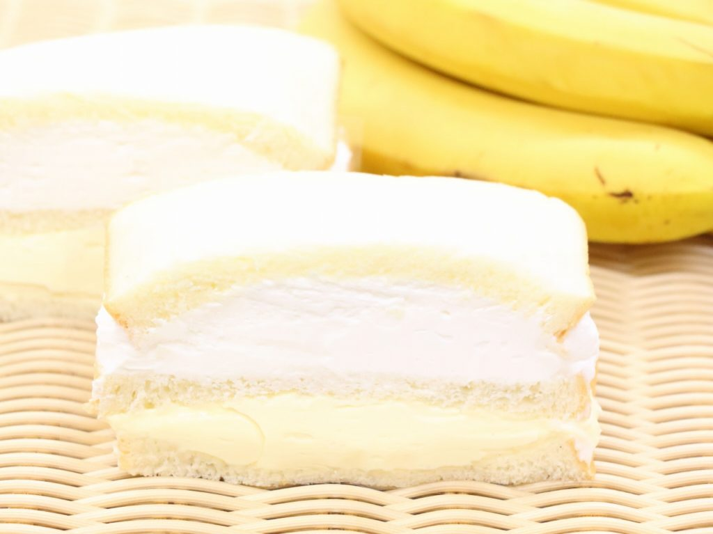 まるっとバナナ