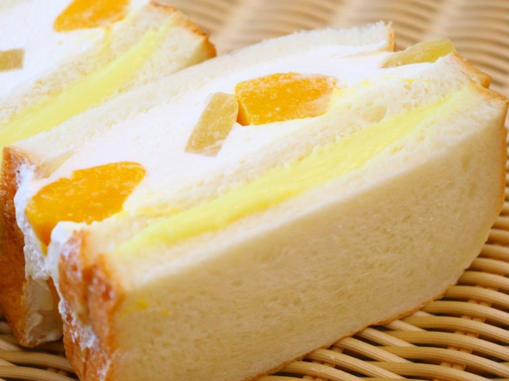 トロピカルレモンクリーム